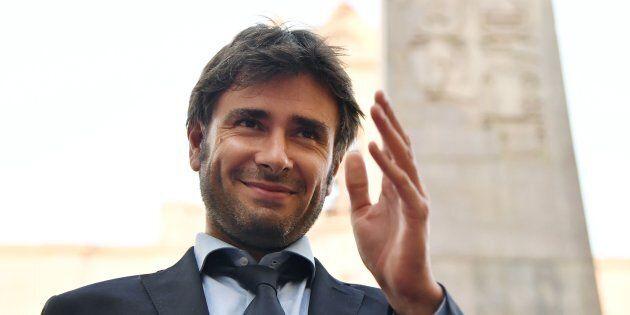 Alessandro Di Battista stronca l'apertura di Pietro Grasso: