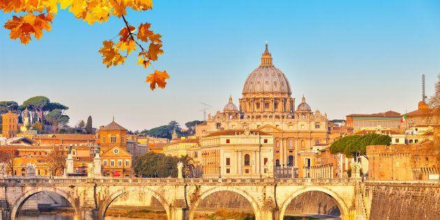 In difesa di Roma che peraltro si difende da sola, nonostante