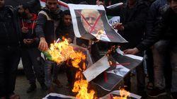 Spostare l'ambasciata Usa a Gerusalemme, un