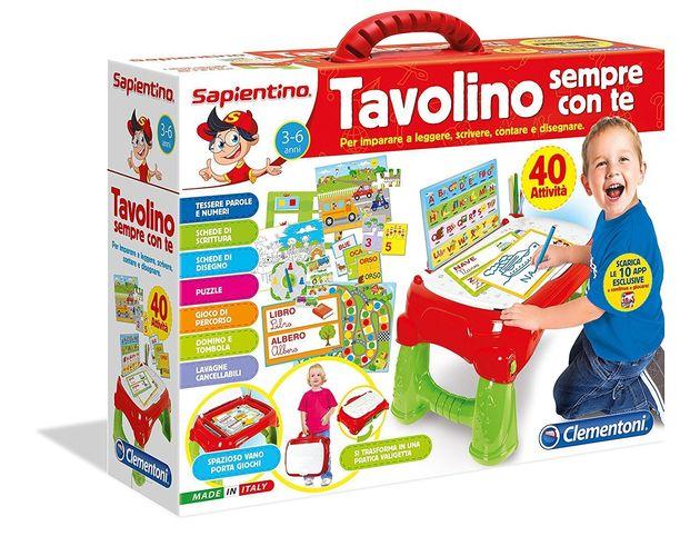 Idee Regalo Natale Bambina 4 Anni.10 Idee Regalo Natale Per Bambini Curiosi I Giochi