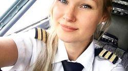 Ecco chi è il pilota di RyanAir che si scatta i selfie ad alta
