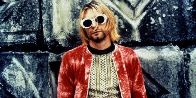 Quattro demo inediti dei Nirvana spuntano da una scatola di metallo