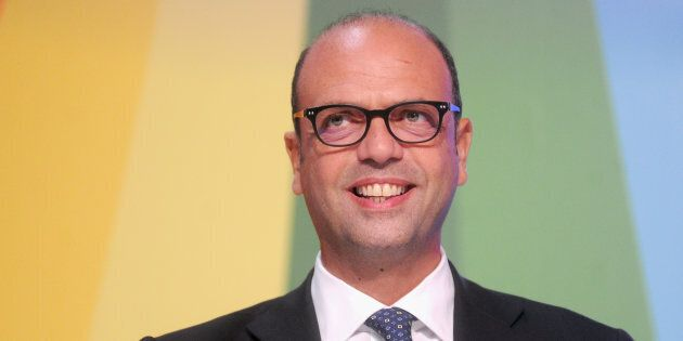 Angelino Alfano non si candida alle prossime