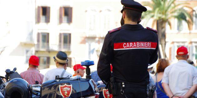 Ordigno esplode davanti a caserma dei Carabinieri a Roma, nessun ferito. La rivendicazione degli anarchici...