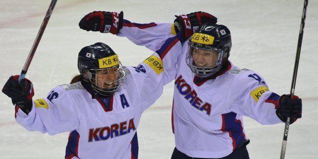 Diplomazie lavorano a un passo storico per le Coree, ma la ct di hockey non vuole.
