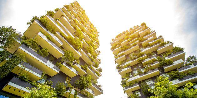 Future Energy, Future Green. A Milano il verde che c'è già e quello che