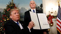 I tre motivi interni dietro la decisione di Trump su