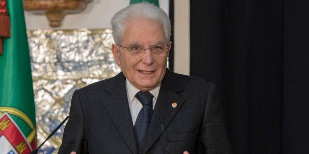 Sergio Mattarella sul rischio astensionismo: