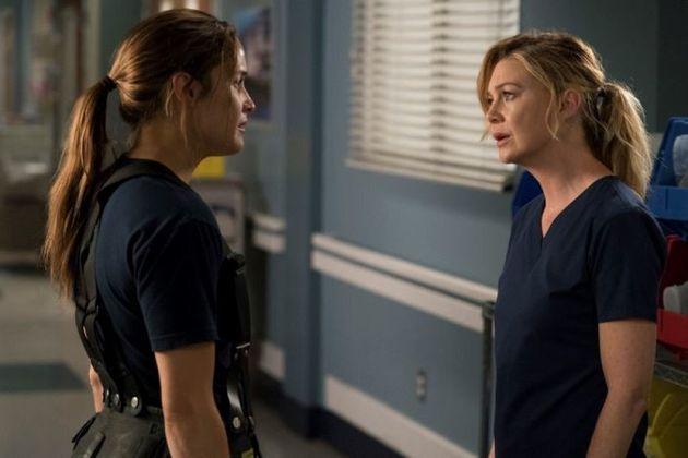Lo spin-off di Grey's Anatomy targato Shonda Rhimes: ci saranno Meredith e Warren. Dal 22 marzo negli