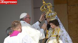 Pedofilia, così Francesco ha promosso chi ha insabbiato lo