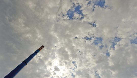 I giorni di vento a Taranto, quando nella città dell'Ilva tutto cambia (di