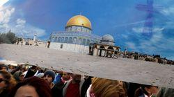 A Trump va ricordato che il conflitto israelo-palestinese non si risolve con una trattativa
