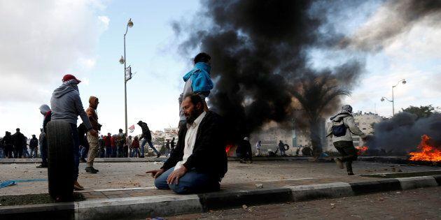 L'Intifada per al-Quds. Scontri e feriti, a Gerusalemme fa paura il venerdì di