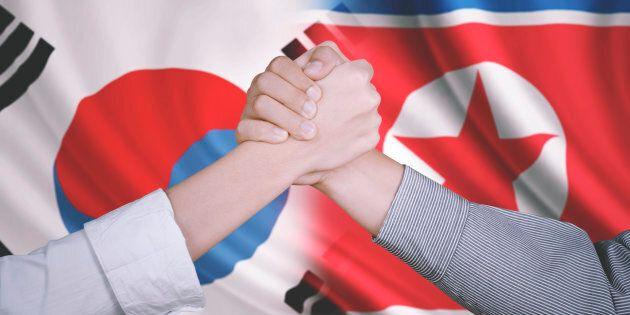 Le due Coree sfileranno insieme all'apertura delle Olimpiadi invernali di