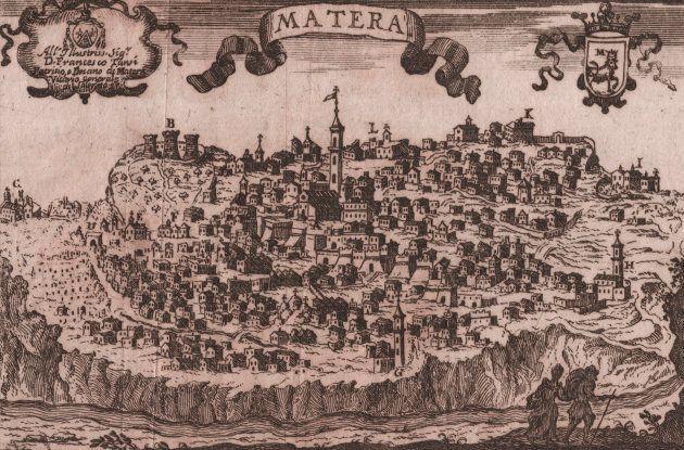 Matera, 10 motivi per cui essere pazzi i della città dei