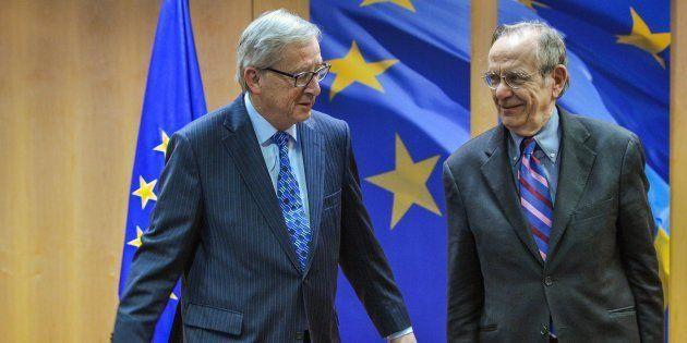 Padoan guarda il bicchiere mezzo pieno e dà il via libera alla riforma Juncker sul Fiscal