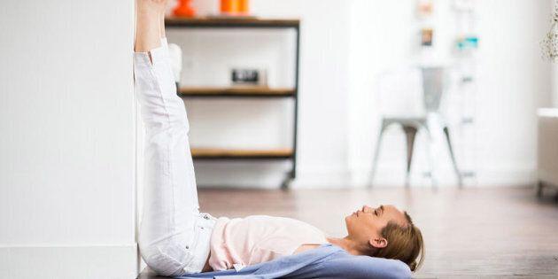 I favolosi benefici dello stretching: 3 minuti al giorno e 11 settimane per allungare muscoli e la