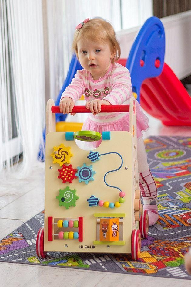 10 idee regalo Natale per bambini dai 0 ai 3 anni in offerta su