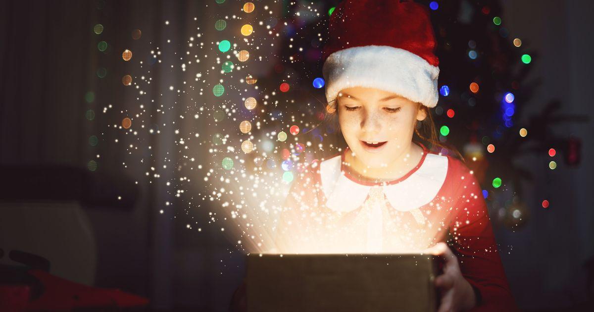 Regali Di Natale Per Bambini 6 Anni.10 Idee Regalo Natale Per Bambini Dai 6 Ai 12 Anni In Offerta Su Amazon L Huffpost