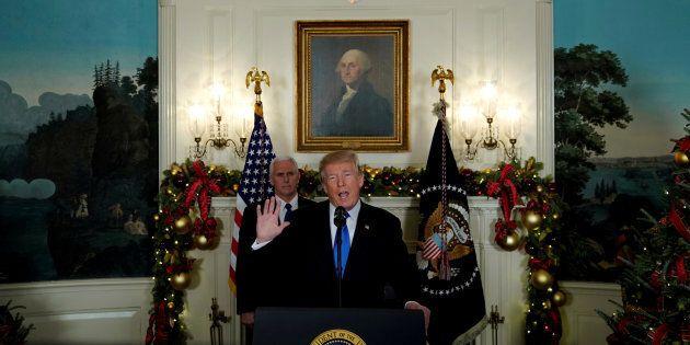 Gerusalemme capitale, l'annuncio di Trump fra storia e