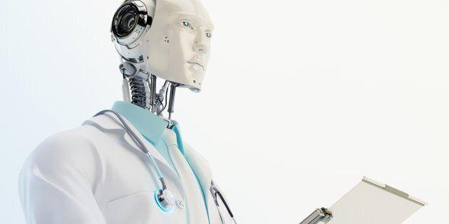 Milano Robot, un'altra opera della scienza medica sfugge all'Italia e si sviluppa a Tel