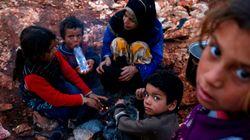 Siria, inferno senza fine. Nelle ultime settimane 110mila bimbi
