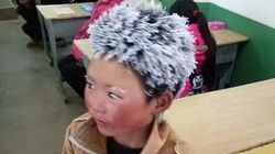 Raccolti 65 mila euro per aiutare il piccolo Wang Fuman, ma gliene hanno consegnati solo