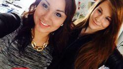 Scatta un selfie con la migliore amica, prima di ucciderla. Incastrata da un dettaglio nella