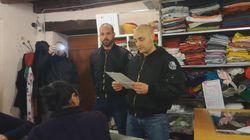 Il sindaco di Como dice No alla manifestazione antifascista: