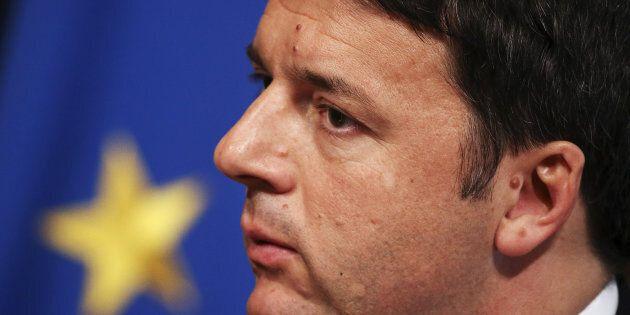 Matteo Renzi rispolvera gli Stati Uniti d'Europa e chiede aiuto agli europarlamentari: in lista anche...