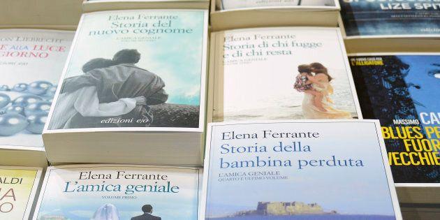 Elena Ferrante diventa editorialista di Guardian