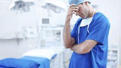 Morire di cure: gli errori medici sono la terza causa di morte negli Usa. E in
