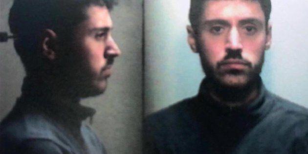 Mattia Del Zotto, arrestato per l'avvelenamento con il tallio dei familiari e la conseguente morte di...