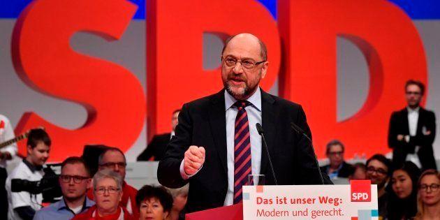 La Germania e l'occasione del