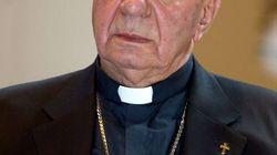 É morto don Riboldi, il vescovo