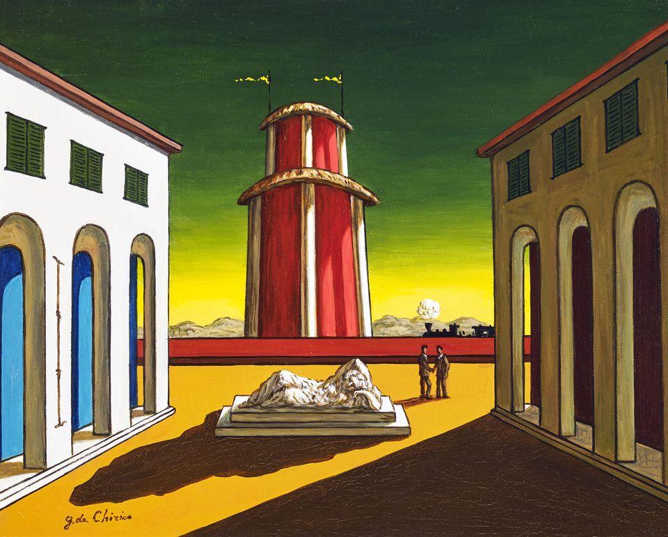 Mostre da vedere nel weekend: The Pink Floyd Exhibition, Picasso e De Chirico, Milo Manara, Le stanze...