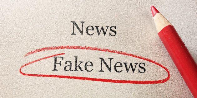 Il lato falso e ingannevole