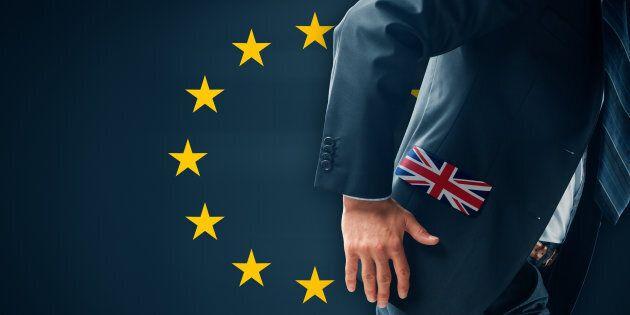 Brexit! Breve riassunto, il portafoglio arriva sempre