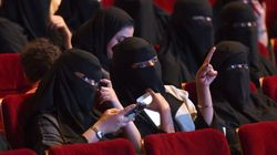 Dopo 35 anni riaprono i cinema in Arabia Saudita.