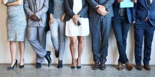 Cosa non indossare per un colloquio secondo i datori di
