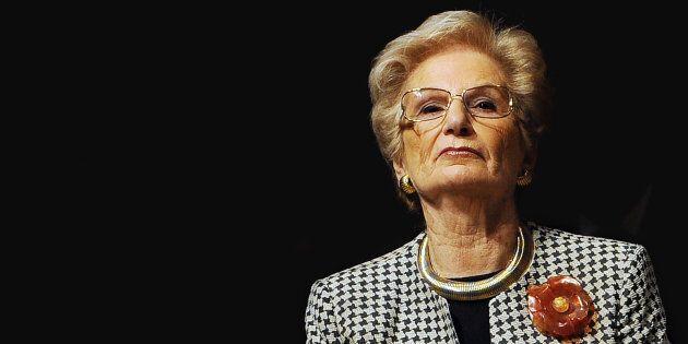 Liliana Segre nominata senatrice a