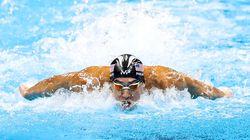 Per Michael Phelps