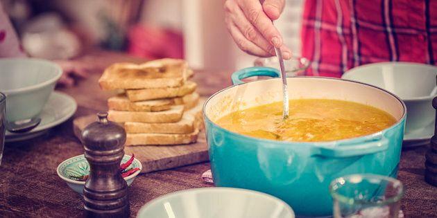 La dieta Hot è un metodo di purificazione alimentare: 10 consigli per riscaldarsi e