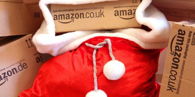 b27f3f58c24bf2 Idee regalo Natale: le offerte di oggi 11 dicembre su Amazon.it | L ...