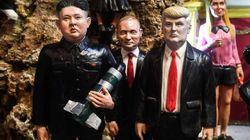 Kim, il doping russo e l'ipotesi boicottaggio di Trump: perché PyeongChang 2018 non sarà un'Olimpiade