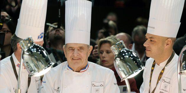 È morto lo chef francese pluristellato Paul Bocuse, inventò la nouvelle