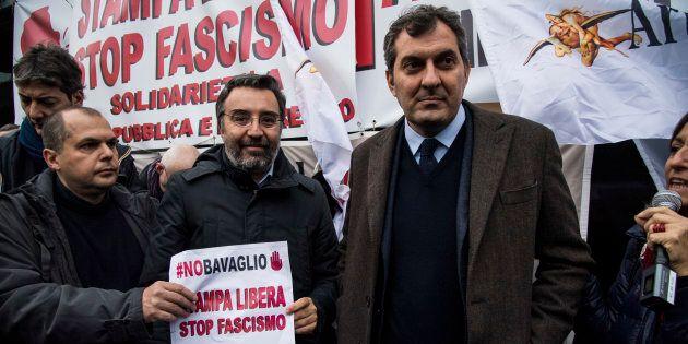 Mario Calabresi:
