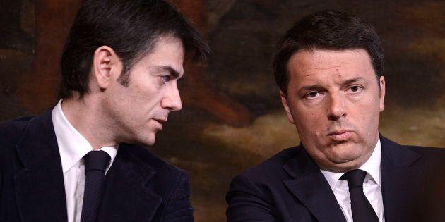 Operazione Zedda per Matteo Renzi: entro giovedì la nuova lista a supporto del Pd, senza Pisapia e con...