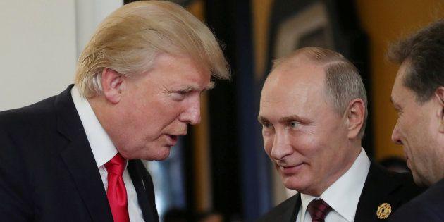 Vladimir Putin alleato di Trump in Medio Oriente e garante dello scontento