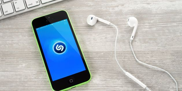 Apple compra Shazam,
